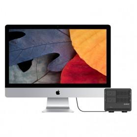 Orico 2-Bay 3.5 SATA HDD Enclosure - 9528U3-V1 - Black - 3