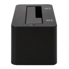 Orico USB 3.0 1-bay 2.5/3.5 HDD Docking Station - 6619US3-V1 - Black - 5