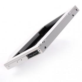 ORICO Aluminium Optical Drive HDD Mounting Bracket Adapter 12.7 mm - L127SS - 4