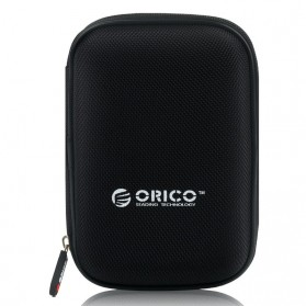 Orico 2.5 Inch HDD Protection Case Bag - PHD-25 - Black - 1