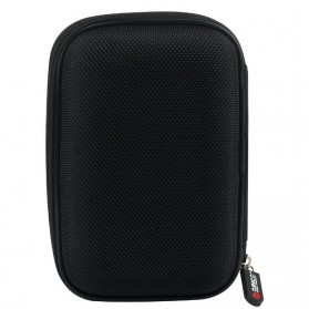 Orico 2.5 Inch HDD Protection Case Bag - PHD-25 - Black - 2