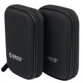 Orico 2.5 Inch HDD Protection Case Bag - PHD-25 - Black - 4