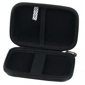 Orico 2.5 Inch HDD Protection Case Bag - PHD-25 - Black - 5