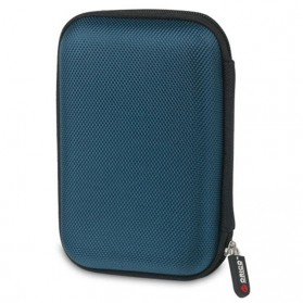 Orico 2.5 Inch HDD Protection Case Bag - PHD-25 - Blue - 2