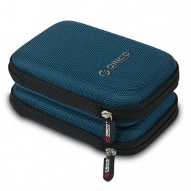 Orico 2.5 Inch HDD Protection Case Bag - PHD-25 - Blue - 4