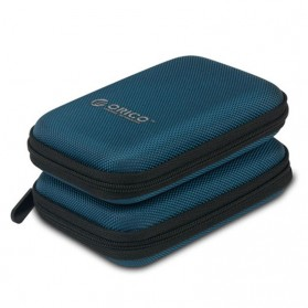 Orico 2.5 Inch HDD Protection Case Bag - PHD-25 - Blue - 5