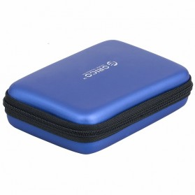 Orico 2.5 Inch HDD Protection Case Bag - PHB-25 - Blue - 1