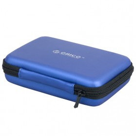 Orico 2.5 Inch HDD Protection Case Bag - PHB-25 - Blue - 2