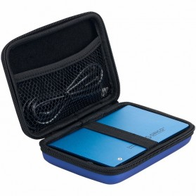 Orico 2.5 Inch HDD Protection Case Bag - PHB-25 - Blue - 3