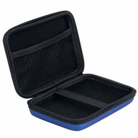 Orico 2.5 Inch HDD Protection Case Bag - PHB-25 - Blue - 4