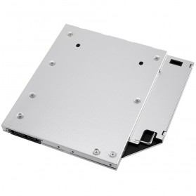ORICO Aluminium Optical Drive HDD Mounting Bracket Adapter 9.5 mm - L95SS - 5