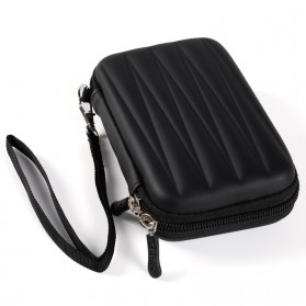 Orico 2.5 Inch HDD Protection Case Bag - PHL-25 - Black - 3