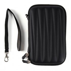 Orico 2.5 Inch HDD Protection Case Bag - PHL-25 - Black - 4