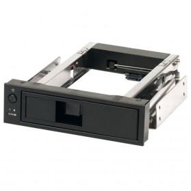 Orico CD-ROM Space 3.5 SATA HDD Mobile Rack - 1106SS-V1 - Black