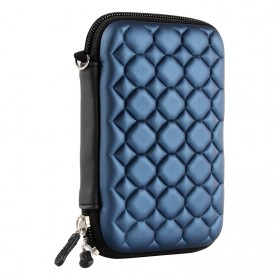 Orico 2.5 Inch HDD Protection Case Bag - PHC-25 - Blue - 1