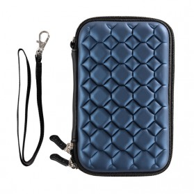 Orico 2.5 Inch HDD Protection Case Bag - PHC-25 - Blue - 3
