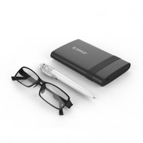 Orico 2.5 Inch External HDD Enclosure USB 3.0 Type-C - 2538C3 - Black - 4