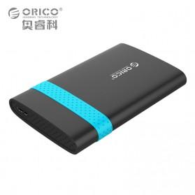 Orico 2.5 Inch External HDD Enclosure USB 3.0 - 2538U3 - Blue