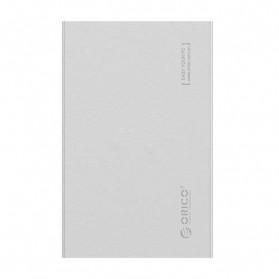 Orico 2.5 HDD Enclosure USB 3.0 - 2518S3 - Silver - 2