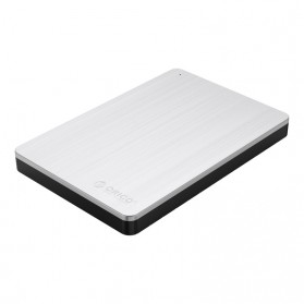ORICO 2.5 inch USB 3.0 HDD Enclosure - MD25U3 - Silver