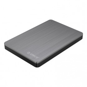 ORICO 2.5 inch USB 3.0 HDD Enclosure - MD25U3 - Dark Gray - 1