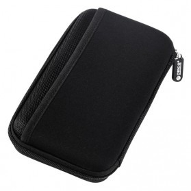 Orico 2.5 Inch HDD Protection Case Bag - PHE-25 - Black - 1