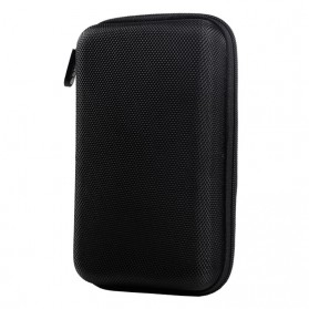 Orico 2.5 Inch HDD Protection Case Bag - PHE-25 - Black - 2