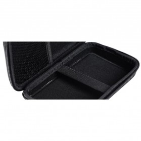 Orico 2.5 Inch HDD Protection Case Bag - PHE-25 - Black - 6
