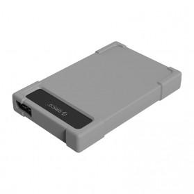Orico 2.5 HDD Enclosure USB 3.0 - 28UTS-U3 - Gray