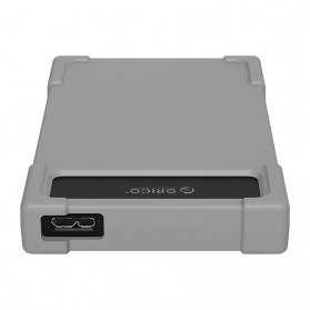 Orico 2.5 HDD Enclosure USB 3.0 - 28UTS-U3 - Gray - 2