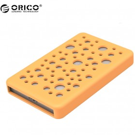 Orico 2.5 HDD Enclosure USB 3.0 - 2789U3 - Orange