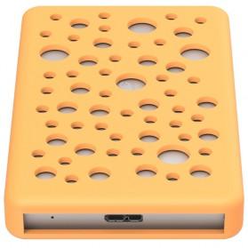 Orico 2.5 HDD Enclosure USB 3.0 - 2789U3 - Orange - 3