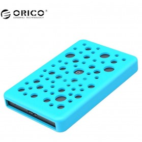 Orico 2.5 HDD Enclosure USB 3.0 - 2789U3 - Blue