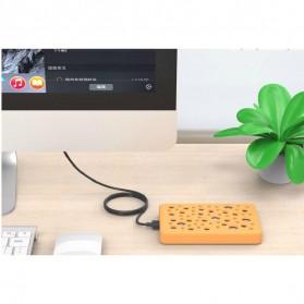 Orico 2.5 HDD Enclosure USB 3.0 - 2789U3 - Blue - 5