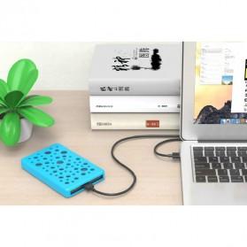Orico 2.5 HDD Enclosure USB 3.0 - 2789U3 - Blue - 6