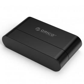 Orico Adapter Hard Drive 2.5inch USB 3.0 - 20UTS - Black - 1