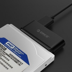 Orico Adapter Hard Drive 2.5inch USB 3.0 - 20UTS - Black - 3