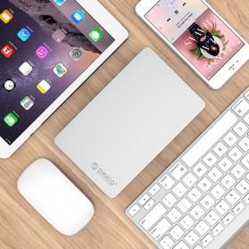 Orico 3.5 HDD Enclosure USB 3.0 - MD35U3 - Silver - 3