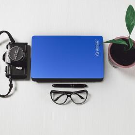 Orico 3.5 HDD Enclosure USB 3.0 - MD35U3 - Silver - 5