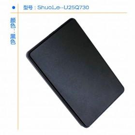Casing Harddisk 1-Bay 2.5 HDD Enclosure USB 2.0 with HDD 500GB - Black - 3