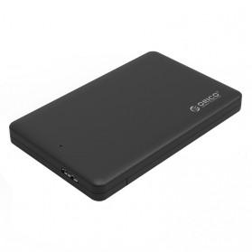 Orico HDD Enclosure 2.5 inch USB 3.0 - 2577U3 - Black - 1