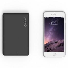 Orico HDD Enclosure 2.5 inch USB 3.0 - 2577U3 - Black - 4
