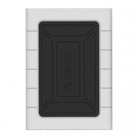 Orico Three-proofing HDD Enclosure 2.5 inch USB Type C  - 2539C3 - Black