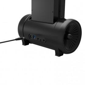 Orico HDD Docking 2 Bay USB 3.0 2.5/3.5 Inch - 5628US3-C - Black - 2