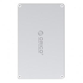 Orico HDD Enclosure 2.5 inch 1 Bay USB 3.0 - DY251U3 - Silver - 1