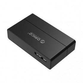 Orico Adapter Hard Drive 2.5inch USB 3.0 - 21UTS - Black