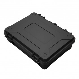 Orico 1-Bay 3.5 Inch HDD Protection Case - PHF-35 - Black - 1