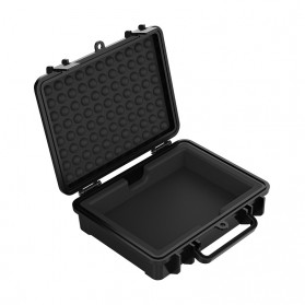 Orico 1-Bay 3.5 Inch HDD Protection Case - PHF-35 - Black - 2
