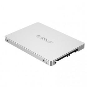 Orico HDD Enclosure M.2 NGFF MSATA USB 3.0 - MS2TS - Silver - 2