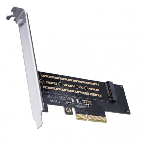 Orico M.2 NVME to PCI-E 3.0 X4 Expansion Card - PSM2 - Black - 2